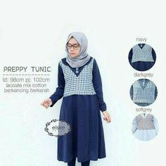 7 Best Baju Hijab Tunik a44f00333e