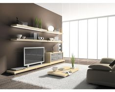 Interior of drawing-room. Interior of modern drawing-room. You can add different , Modern Drawing, Drawing Room, Room Inspiration, Man Cave, Windows, Living Room, Architecture, Furniture, Interior Modern