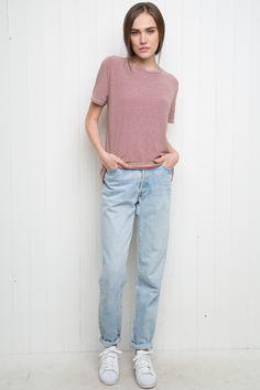 Brandy ♥ Melville | Nikola Top - Clothing
