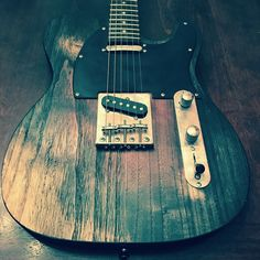 Timeless '51 style  Everyone's favorite body. BODY - Swamp Ash NECK - Maple FRETBOARD - Rosewood FINISH - Distressed, 'Morning...