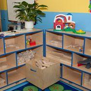 $126 Bookshelf for Little Star