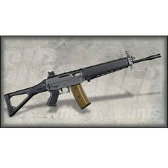 Sig Sauer SIG551-A1 Swiss Rifle 5.56 - 30rd - Rockwell Arms