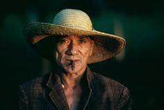 Steve McCurry, Paraguay