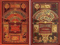 Original Creators: Jules Verne   The Creators Project