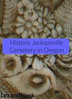 Visiting the historic Jacksonville Cemetery in Jacksonville, Oregon - built during the gold rush in the 1850's  See our video at: https://youtu.be/DW8nP7UL3AI  #abandoned #urbex #Ruins #urbanexploration #abandonplaces #travel #traveler #traveling #travelgram #travelblog #travelblogger #vacation #tourist #wanderlust  #explore #blog #lexandneek #roadtrip #roadsideattractions