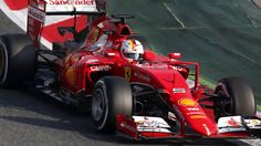 Hungarian Grand Prix: Sebastian Vettel could extend his one-point lead o...