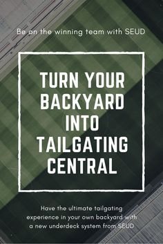 Have the ultimate tailgating experience in your own backyard this football season! Atlanta Midtown, Atlanta Homes, Greenville Alabama, Low Voltage Led Lighting, Avondale Estates, Class Jobs, Under Decks, Union City, Spring Home