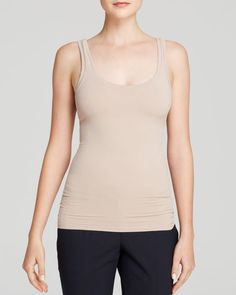 Theory Top - Fliore Tank