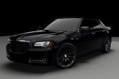 Black Chrysler. Biko was mos def right. Black is beautiful