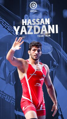 Proud Member of Team Iran. Olympic Wrestling, Iran, Olympics, Wallpapers, Photo And Video, Movie Posters, Instagram, Film Poster, Wallpaper