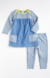 Stem Baby Dress & Leggings (Infant)