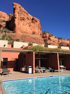 Mii amo Resort Spa in Sedona, AZ
