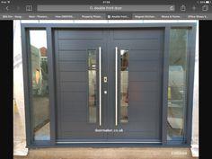 11 Best Contemporary Double Doors Images Doors Double Entry Doors