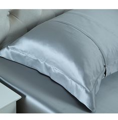 Best Silk Pillowcase For Hair Mulberry Silk Pillowcases Silk Satin Pillowcase For Hair Httpswww