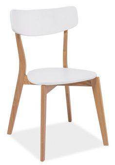 Casarredo Jídelní židle MOSSO