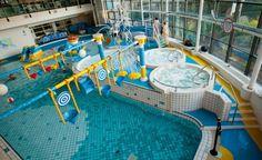 Magnet Leisure Centre
