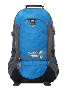 fd7cc62c9a91 Free Knight 40 L Outdoor Sports Bag Hiking Backpack Ultra-light Camping Travelling  Backpacks Climbing Sports Bags Women Men