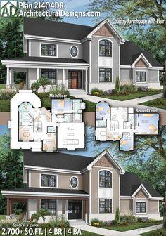 plan de maison nordique