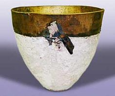 Huge Robin Welch bowl