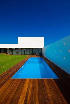 minimalistic design by Slovakian-based firm zerozero