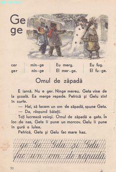 Romanian Language, Vintage School, Math For Kids, After School, Kids Education, Book Illustration, My Childhood, Nostalgia, Preschool