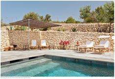 Mura Mura is a stylish panoramic villa with pool near Noto, Sicily, plus coastal views and spacious interior. Enquire today to speak with a Villa Specialist. Rent A Villa, Island Villa, Double Twin, Dry Stone, Luxury Villa, Villa Holidays, Outdoor Decor, Villas, Travel
