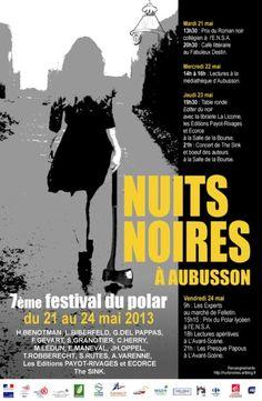 Nuits Noires (2013)