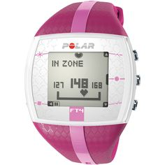 Polar FT4 Heart Rate Monitor for Sale