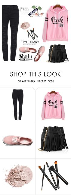 """Shein 1/10"" by mell-2405 ❤ liked on Polyvore featuring Vans and Whistles"