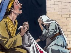 Then what was spoken by Jeremiah the prophet was fulfilled: 'A voice was heard in Ramah, weeping and loud wailing, Rachel weeping for her children, and she did not want to be comforted, because they were gone.' – Slide 5