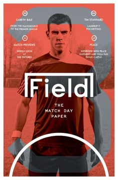 #MagLoveTop10 #BestINTLcovers2013 No. 8: Field, for a collection of covers.
