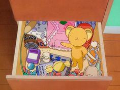 How to watch Cardcaptor Sakura Season 1 episode 15 Sakura and Kero's Big Fight on Kodi Cardcaptor Sakura, Kero Sakura, Manga Anime, Anime Art, Good Old Times, Girls Anime, Mickey Mouse And Friends, Kawaii Wallpaper, Maid Sama