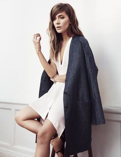 Style - Minimal + Classic: Emma Elwin
