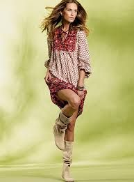 Image result for bohemian outfits