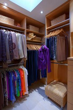 From The Couture Closet | Inspiring Closets | Pinterest