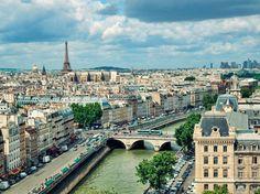 Notre Dame Address: Parvis Notre-Dame - Place Jean-Paul II, 75004 ParisMétro stop: Saint-Michel/Cité (line: 4)