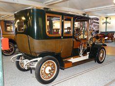 PANHARD & LEVASSOR X8 coupé chauffeur 1911 Mulhouse (2) ✏✏✏✏✏✏✏✏✏✏✏✏✏✏✏✏ IDEE CADEAU / CUTE GIFT IDEA  ☞ http://gabyfeeriefr.tumblr.com/archive ✏✏✏✏✏✏✏✏✏✏✏✏✏✏✏✏