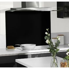 1000 ideas about hotte noire on pinterest. Black Bedroom Furniture Sets. Home Design Ideas