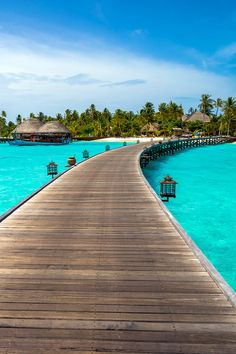 Maldives by Mac Qin