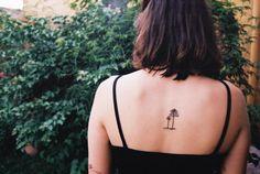 Tattoo Submission: Pilar, Mendoza, Argentina - Tattoologist | Rodeo Magazine