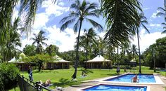 Nomads #AirlieBeach in #Australia #accommodation