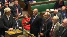 The vote – which ended 274 to 12 in favour – is not binding on the government but has been described as symbolically important. The UK does not currently recognise Palestine – though is committed to doing so eventually as part of a two-state solution. Labour MP Grahame Morris tabled a motion for immediate recognition, […]
