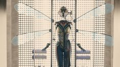 http://io9.com/get-a-good-look-at-the-ant-man-movie-credits-major-new-1720582876