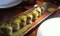 Sushi-vinkkejä: kivikuori