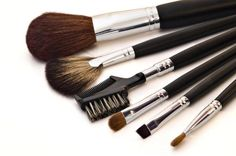 Top 8 Drug Store Brushes - I have a ton of e.l.f and they are only a dollar each and the best ones!
