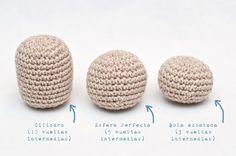 Mesmerizing Crochet an Amigurumi Rabbit Ideas. Lovely Crochet an Amigurumi Rabbit Ideas. Crochet Ball, Crochet Diy, Love Crochet, Amigurumi Doll, Amigurumi Patterns, Crochet Patterns, Amigurumi Tutorial, Crochet Animals, Crochet Stitches