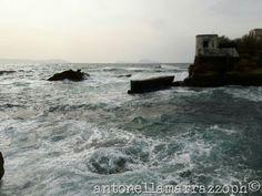Gaiola - L'inverno a Napoli