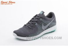 quality design d2f2b 7642e Discount 2015 New Nike Flex Series Sneakers For Women Gray Green, Price    85.00 - Nike Rift Shoes