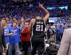 San Antonio Spurs News: Is Tim Duncan Retiring? - http://www.morningledger.com/san-antonio-spurs-news-is-tim-duncan-retiring/1372233/