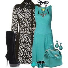 Dressy Elegant Outfits 2014
